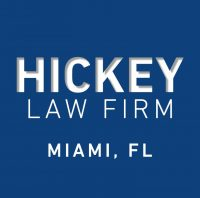 Hickey Law Firm Miami, FL